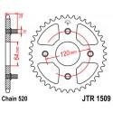 Звезда задняя JT JTR1509.41