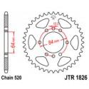 Звезда задняя JT JTR1826.40