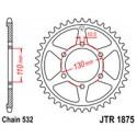 Звезда задняя JT JTR1875.48