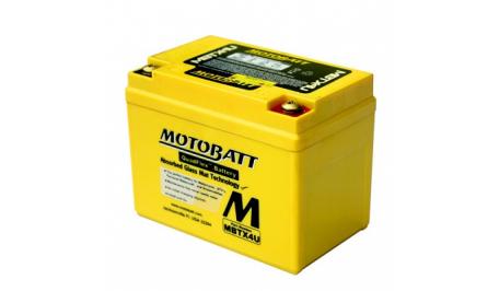 Motobatt MB MBTX4U