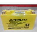 Аккумулятор гелевый Motobatt MB MBTX7ABS