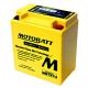 Motobatt MB MBTX7U