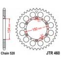 Звезда задняя JT JTR460.42