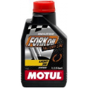 Масло для мото-вилок Motul 5W FORK OIL LIGHT FACTORY LINE SAE (1L)