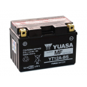 Аккумулятор гелевый YUASA YT12A-BS