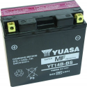 Аккумулятор гелевый YUASA YT14B-BS