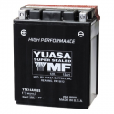 Аккумулятор гелевый YUASA YTX14AH-BS