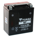 Аккумулятор гелевый YUASA YTX16-BS
