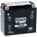 Аккумулятор гелевый YUASA YTX20-BS