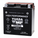 Аккумулятор гелевый YUASA YTX20CH-BS