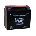 Аккумулятор гелевый YUASA YTX20H-BS