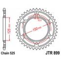 Звезда задняя JT JTR899.45