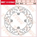 Тормозные диски LUCAS MST313RAC