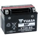 Аккумулятор гелевый YUASA YTX9-BS