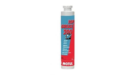 Cмазка для подшипников Motul TOP GREASE 200