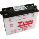 Аккумулятор сухозаряженный YUASA YB16AL-A2
