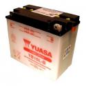 Аккумулятор сухозаряженный YUASA YB16L-B