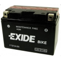 Аккумулятор гелевый EXIDE YTZ12-BS