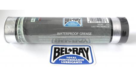 Водостойкая смазка BEL RAY