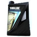 Масло для лодочных моторов Yamalube SYNTHETIC 10W40