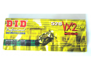 Мото цепь DID 520VX2