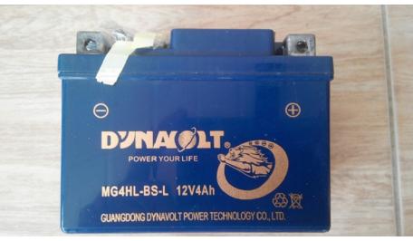 DYNAVOLT MG4HL-BS-C