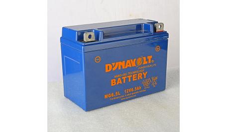 DYNAVOLT MG6.5L