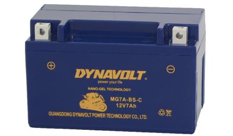 DYNAVOLT MG7-А