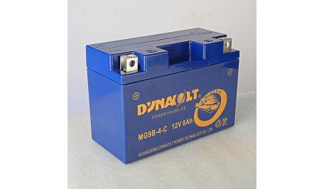 DYNAVOLT MG9B-4