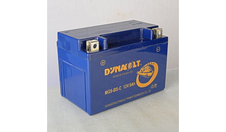 DYNAVOLT MG9-BS