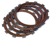 Диски сцепления фрикционные LUCAS MCC438-8