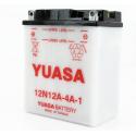 YUASA 12N12A-4A-1 Аккумулятор сухозаряженный