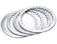 LUCAS MES319-7 Диски сцепления стальные
