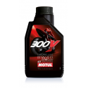 Масло Motul 300V 4T FACTORY LINE ROAD RACING SAE 5W40 (1L)