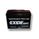 EXIDE YTR4A-BS-(ET4B-BS)