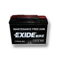 EXIDE YTR4A-BS-(ET4B-BS) Аккумулятор сухозаряженный