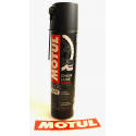 Смазка цепи Motul С2+ CHAIN LUBE ROAD+ (400ML)