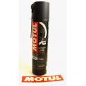 Смазка цепи Motul С2+ CHAIN LUBE ROAD+ (400ML)