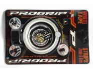 Наклейки на обод колеса мотоцикла Progrip PG 5025 / WHITE