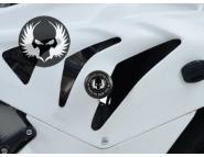 Крашпеды на мотоцикл BMW 1100RR 20012-2013 годов