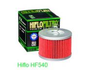 Масляный фильтр Hiflo HF540
