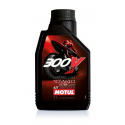 Масло Motul 300V 4T FACTORY LINE SAE 10W40 (1L)
