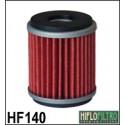 Фильтр масляный HIFLO FILTRO HF140 = HF140RC