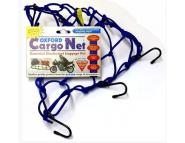 Сетка багажная Oxford Cargo Net - Oxford OF129 синяя