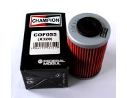 Масляный фильтр Champion CH COF055
