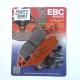 Тормозные колодки EBC Brakes FA231V