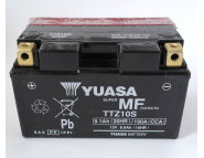 Аккумулятор гелевый YUASA TTZ10S