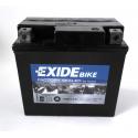 Аккумулятор гелевый EXIDE SLA12-5 (AGM12-5)
