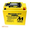 Аккумулятор гелевый Motobatt MB MBTX12U