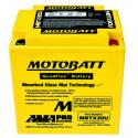 Аккумулятор гелевый Motobatt MB MBTX30U